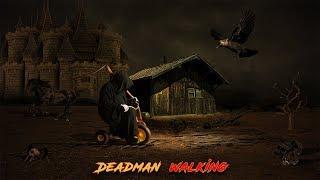 DEAD MAN Walking PHOTO MANIPULATION Photoshop Tatorial