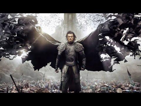 Mark kermode reviews Dracula Untold