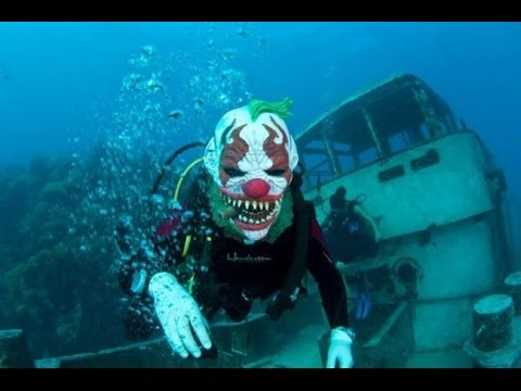 20 Scariest Ocean Photos