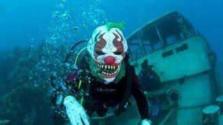 20 Scariest Ocean Photos