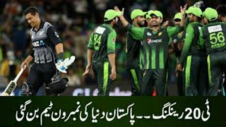 ICC T20 TEAMS Ranking 2018 | TOP 10 T20 TEAMS IN ICC RANKING 2018 | PAKISTAN NO 1 T20 IN ICC RANKING