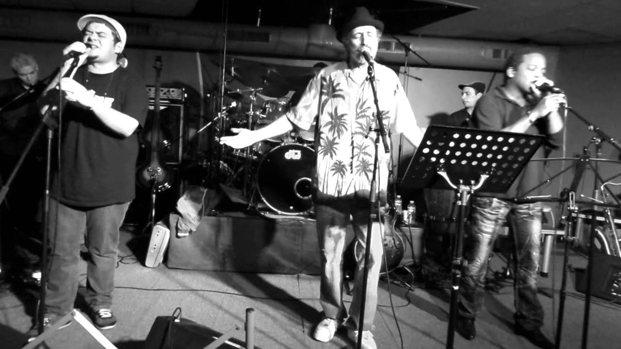 Download IFE IYE con Sargento Garcia @CASA CUBANA paris