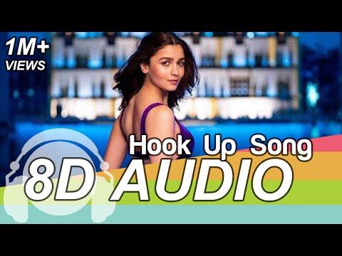 Hook Up Song 8D Audio 🎧 - Student Of The Year 2 ( Tiger & Alia | Vishal & Shekhar |Neha Kakkar)
