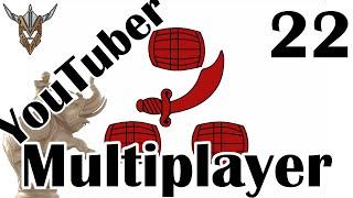 Europa Universalis IV | Dharma | YouTuber Multiplayer | Bengal Again | 22