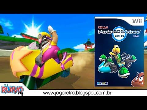 Mario Kart Fun 2019 06 Wii Hack Download Go Go Free Games