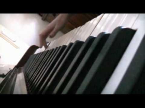 Piano ~ Macavity the Mystery Cat ~ 1st Verse/Chorus ~ Right Hand