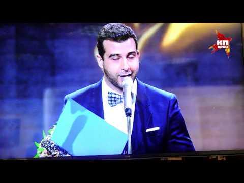 «ТЭФИ-2015»: церемония и лауреаты