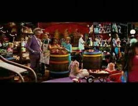 Mr. Magorium's Wonder Emporium is listed (or ranked) 8 on the list Mandate Pictures Movies List