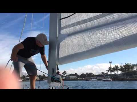 Boom vs Boomless - Multihull Anarchy - Sailing Anarchy Forums