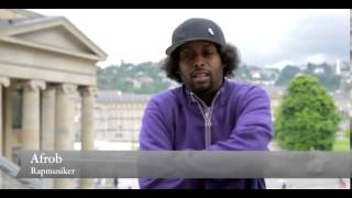 Hyp Yerlikaya Film: Kampagne Baden-Württemberg Ministerium für Integration Rapmusiker Afrob