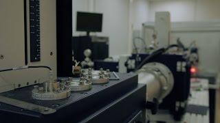 Георг Бюлдт. Мембранные белки и методы их кристаллизации