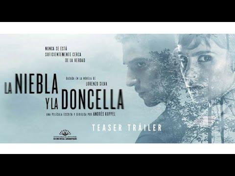 LA NIEBLA Y LA DONCELLA - Teaser Tráiler - 1 de septiembre en cines