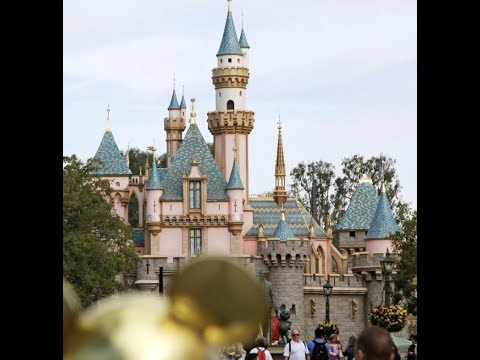 "Breaking: ""Legionnaires Plague Hits Disneyland In California"" 15 Sick"