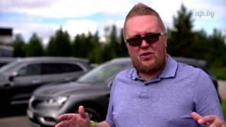 new Renault Koleos: отзывы. Сергей СТИЛЛАВИН