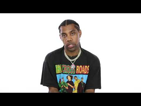 Reese Laflare On Ending Beef With Lil Uzi Vert, Credits Young Thug