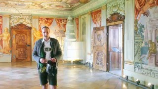 Chiemsee - Ausflug auf die Herreninsel, Herrenchiemsee