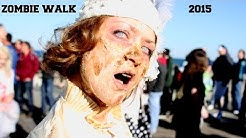 Zombie Walk 2015 - Asbury Park, NJ
