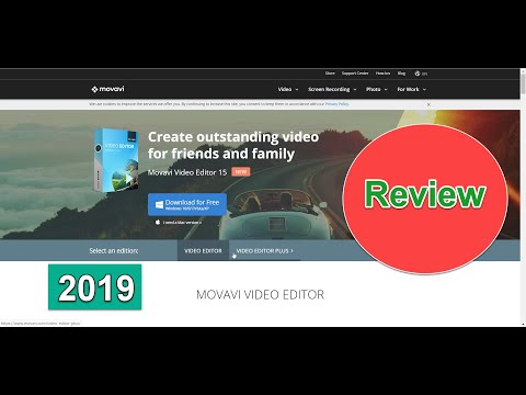 Movavi Video Editor Review- Is it worth?