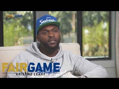 Seahawks QB Russell Wilson is Misperceived by Most, According to Cliff Avril | FAIR GAME