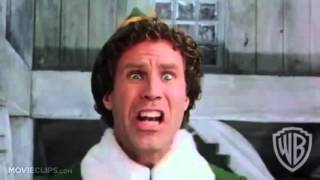 Elf (2003) Official Trailer Subtitulado