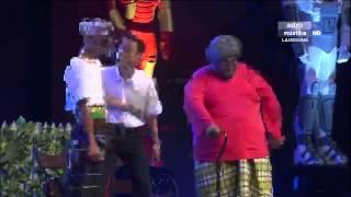Maharaja Lawak Mega 2013 - Minggu 3 - Persembahan Bocey