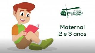 EBD MATERNAL 05/09/21