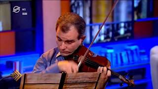 Kult'30 – az értékes félóra: I PENSIERI - A Modern Musici Aquincum koncertje