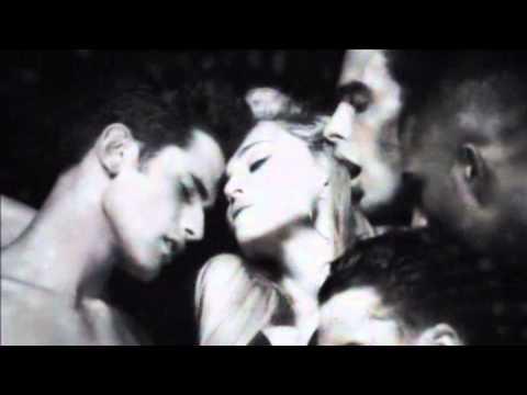 MADONNA - 'Girl Gone Wild' (Madonna Vs Avicii)