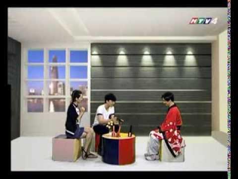 [HTV4] Nhật kí tuổi hoa- Chủ đề Thế giới muôn màu: Yosago 06/10/2013