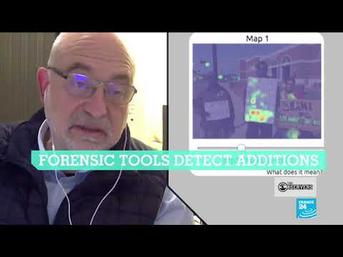 How Photo Forensics Can Help You Detect Manipulated Images