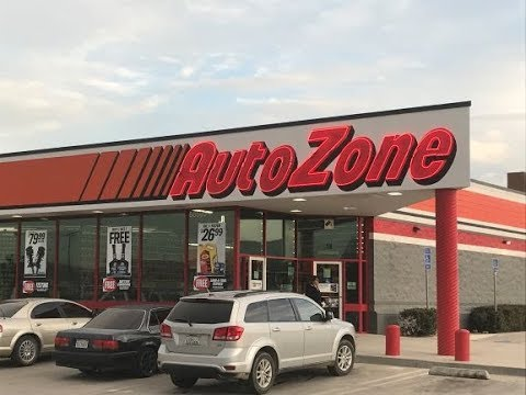 AUTO ZONE WALK AROUND MY THOUGHTS ON DURALAST TOOL'S AND SHOP EQUIPMENT!!