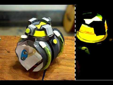 How to make Omni Enhanced Omnitrix | Like Real Upgraded Omnitrix