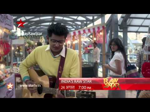 India's Raw Star Contestant Promo Pehli...