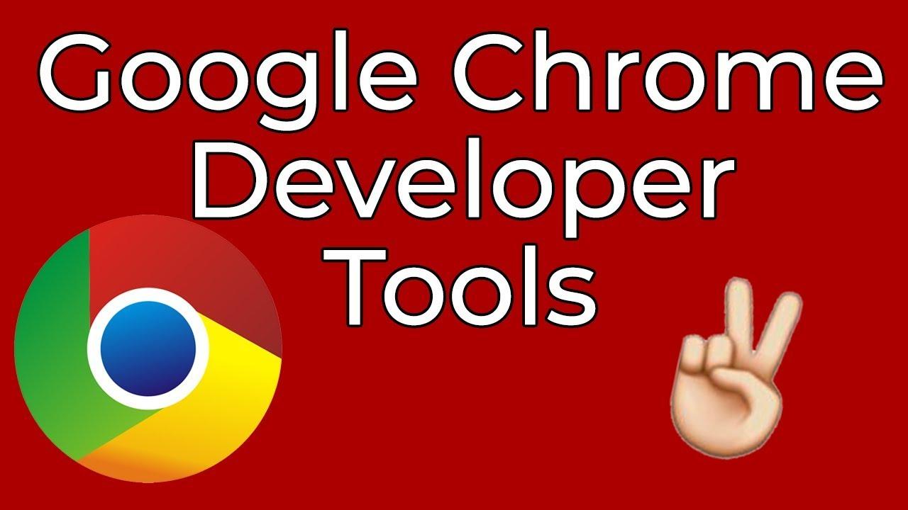 The Beginner's Guide to Google Chrome Developer Tools