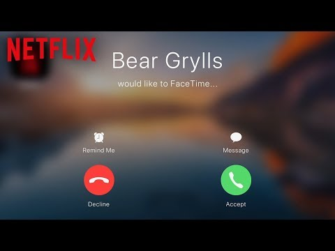 Call of the Wild - An Interactive YouTube Video | You vs. Wild | Netflix