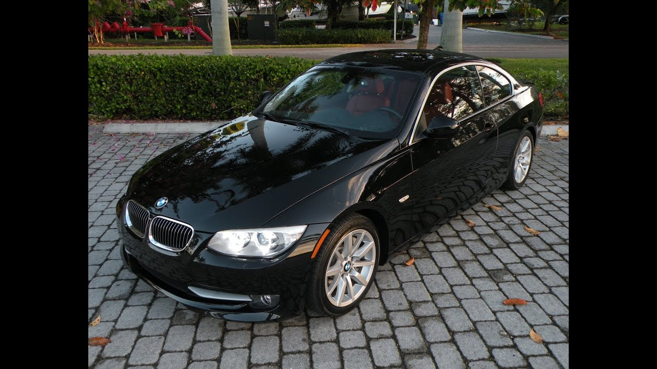 BMW Series I Coupe Fort Myers Florida For Sale I YouTube - 2012 bmw 335i sedan for sale