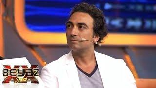 Selim Bayraktar (Sümbül Ağa) Nasıl Oyuncu Oldu? - Beyaz Show