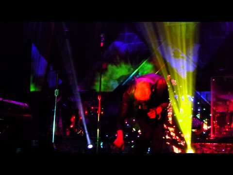 Cat Power - Peace And Love - Hammerstein Ballroom NYC 2012-10-23 HD Center Rail