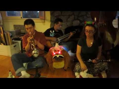 If I Didn't Have You (Monsters, Inc.) - The JC Jazz Crew