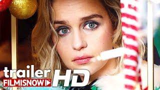 LAST CHRISTMAS Trailer V.O. (2019)   Emilia Clarke, Henry Golding Movie