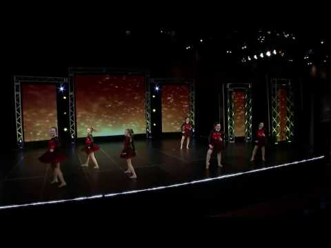 Miami Valley Dance Academy 'Must Be Love'' 2017 Showstoppers