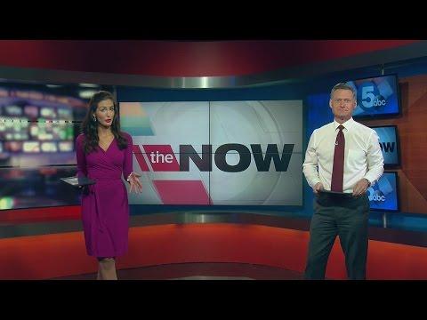 Tara Molina- The Now Cleveland 12/28/16