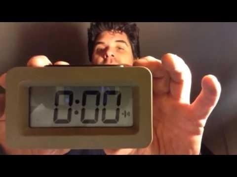 IKEA Slabang Clock
