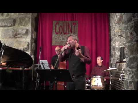 Invitation To The Blues - Tom Waits cover - Old Shoes TWE