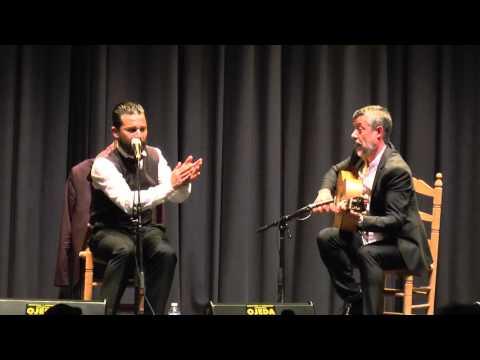 Especial Flamenco, 7 de abril 2016 - II Parte