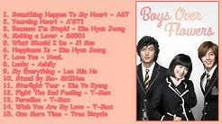 Boys Over Flower OST Full SoundTrack