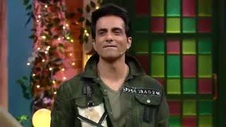 the kapil Sharma Show new episode sonu sood best comedy  emotional sonu sood