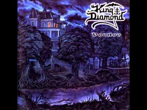 King Diamond  Voodoo