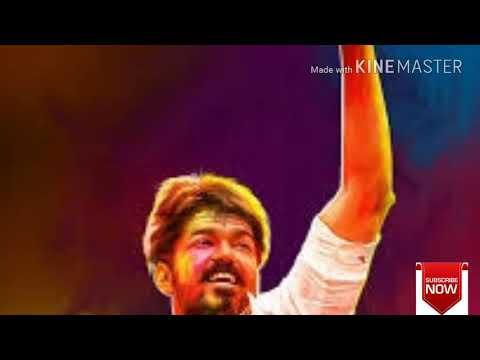 MERSAL HD Full Movie In Tamil By (DMS)