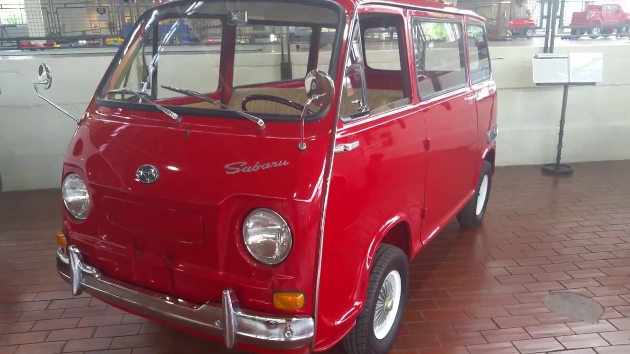 1966 subaru 360 van youtube 1966 subaru 360 van vanachro Image collections